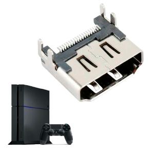 Repara Consolas Imagen HDMI Ps4