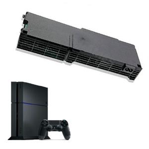 Repara Consolas Fuente PS4