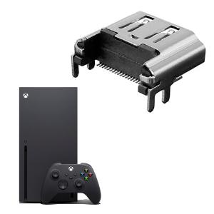 Repara Consolas HDMI xbox