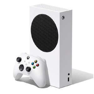 Repara Consolas Xbox Series S