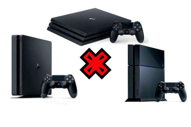 Repara Consolas Blog PS4
