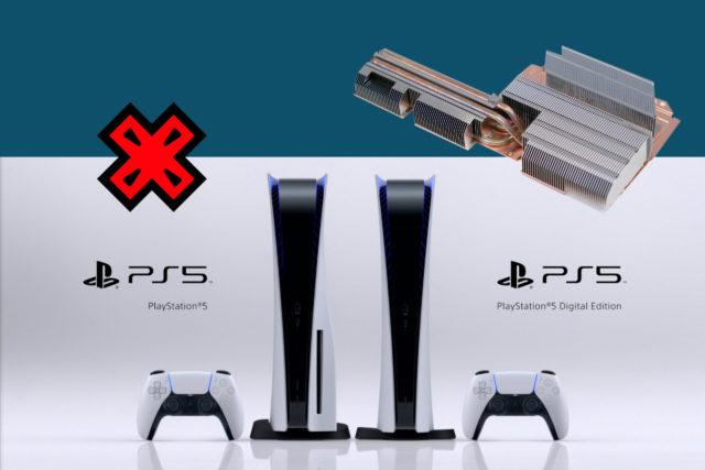 Repara Consolas Blog 5 Ps5