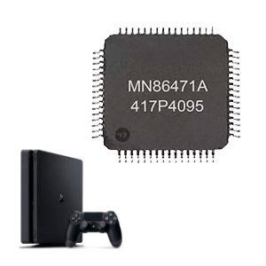 Repara Consolas Chip de video PS4 Slim