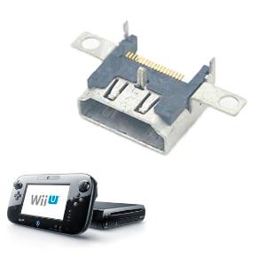 Repara Consolas HDMI Nintendo Wii U