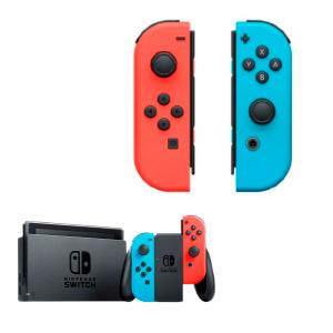 Repara Consolas Joy para Nintendo Switch