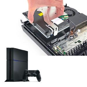 Repara Consolas Lector para PS4