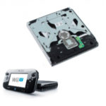 Repara Consolas Lector de juegos Nintendo Wii U