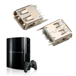 Repara Consolas Usb PS3