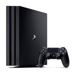 Repara Consolas PS4 Pro Imagen