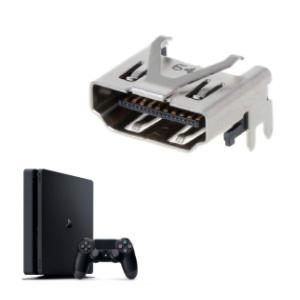 Repara Consolas Ps4 Slim HDMI