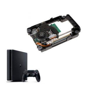 Repara Consolas Lector PS4 Slim