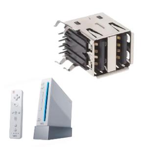 Repara Consolas Usb Nintendo Wii
