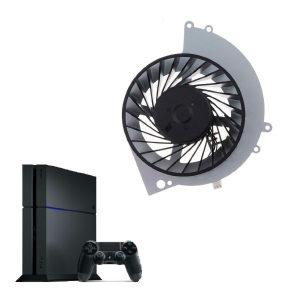 Repara Consolas Ventilador PS4