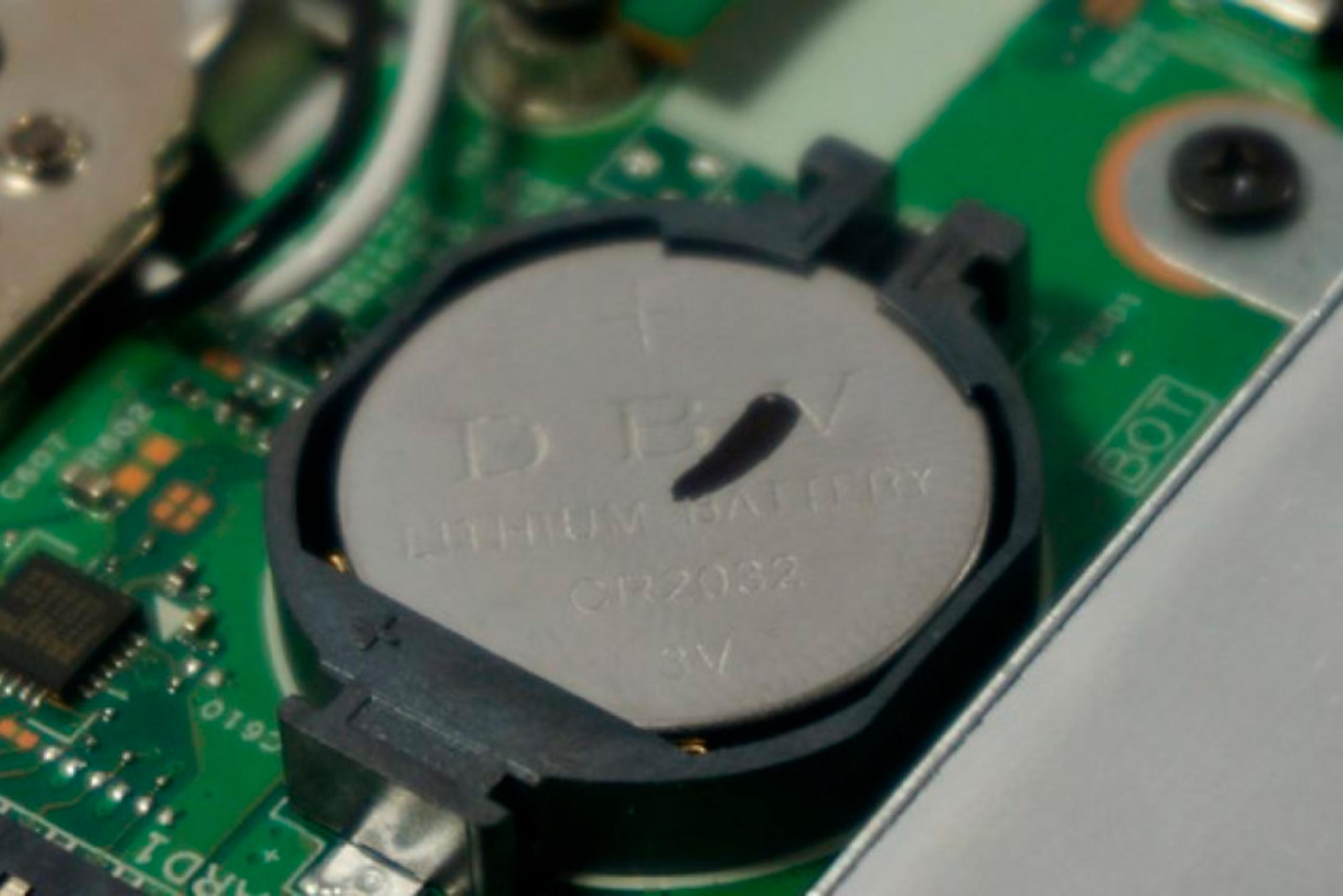 Repara Consolas Blog Pila PS4
